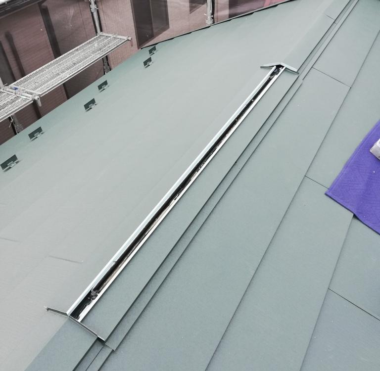 屋根修理と外壁塗装ならツボ5で一括施工